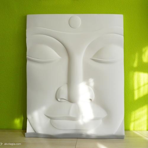 Декоративное панно Будда