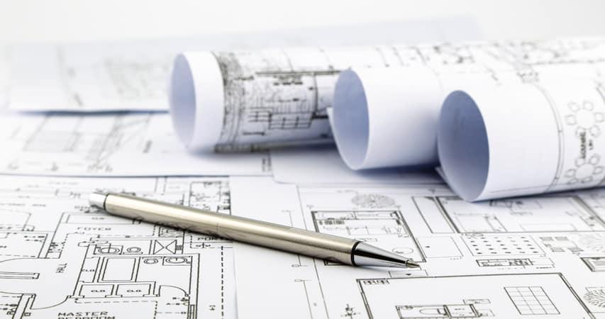 Разработка планировочных решений