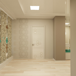 дизайн интерьера квартиры минимализм