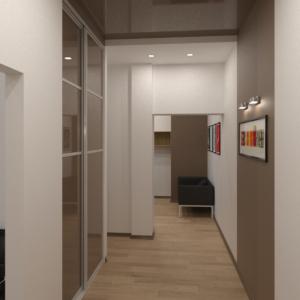 дизайн интерьера офиса Мелитополь