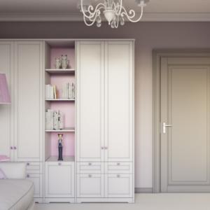 дизайн интерьера двухэтажной квартиры