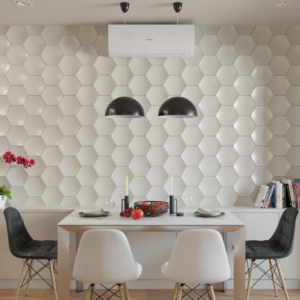 проект дизайна квартиры в минимализме