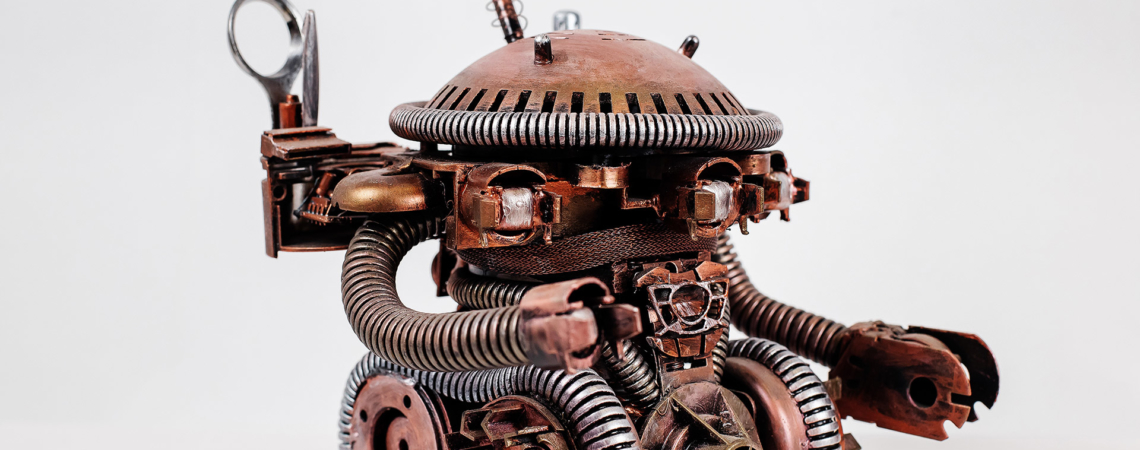 робот-подарок-сувенир-предмет-интерьера-Луноход1