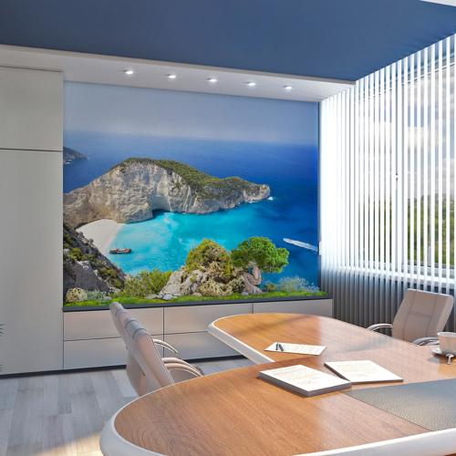 дизайн офиса комната директора