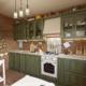 дизайн кухни в Запорожье