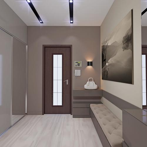 дизайн дома на Великом Луге