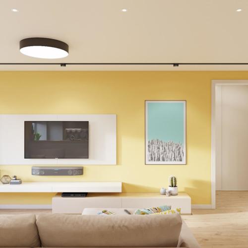 Дизайн квартиры Киев гостиная
