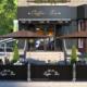 дизайн проект экстерьера кафе бара