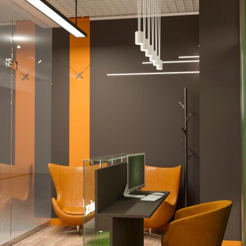 дизайн интерьера стоматологического кабинета ресепшен