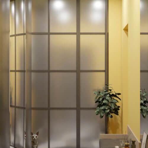 дизайн интерьера домов
