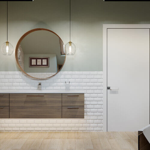 вип дизайн дома