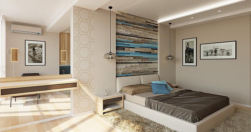 дизайн-спальни-в-минимализме