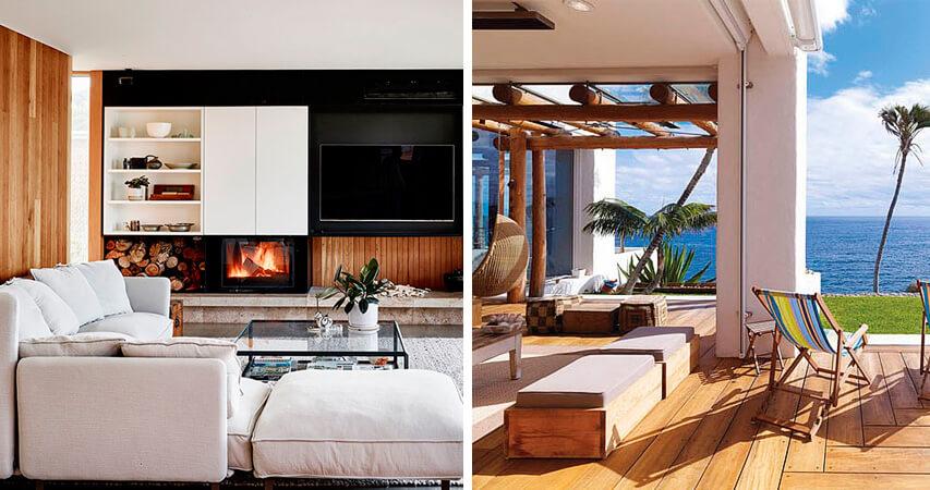 австралийский стиль в дизайне