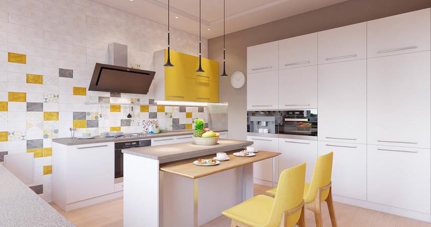 ремонт кухни запорожье