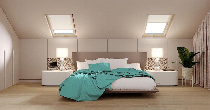 современные тенденциии в дизайне интерьера домов и квартир